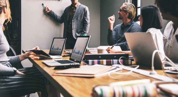 移动办公如何高效?谷歌研究了两年,发现了这七个秘密