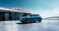5+X智能电动SUV天际ME7正式上市 融合多种时尚科技