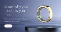 不只是缩小版智能手环,智能戒指Oura完成1亿美元C轮融资