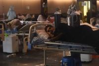 亲历印度惨状:私立床位10万元,平民无路求医