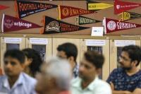 国外创投新闻 | 以金融科技赋能传统留学中介业务,印度科学创业公司Leap已获5500万美元C轮融资