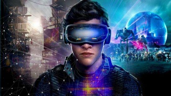 电影《头号玩家》也成了推广元宇宙的工具