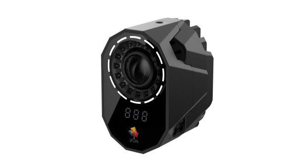 从光惯融合动捕设备到 VR 乐园研发,ZVR 要为娱乐升级提供技术和内容支持
