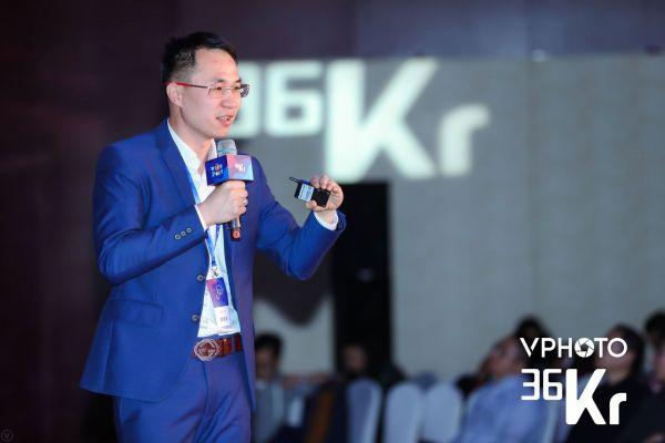 Lazada跨境招商与服务生态高级副总裁钟亮华:浅析东南亚市场的潜力与跨境电商的机遇 | 2019 WISE新经济之王大会