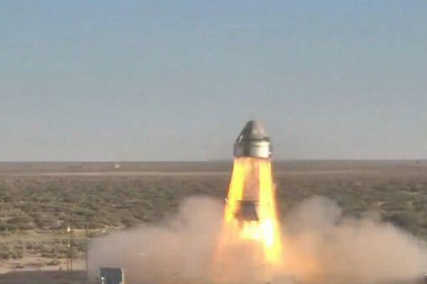 一文读懂马斯克刚刚测试的太空逃逸:仅三个国家能做到