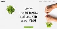 超市也可以是农产品种植地?美国室内农场公司「Infarm」获 1.7 亿美元 C 轮融资