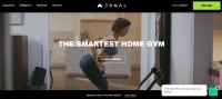 家庭健身公司「Tonal」获 1.1 亿美元融资,亚马逊 Alexa Fund 参与投资