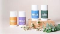 抓住大火概念发力除臭剂赛道,Wild Cosmetics 获 200 万英镑融资