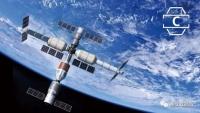 载人是航天制高点,卫星是商业争夺地