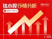 10月14日A股分析:指数横盘题材活跃,近百股涨超10%