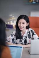 香港女青年湾区「追梦」,公司出品成「潮流」「前卫」代名词