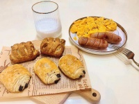 早期项目|烘焙3.0时代,预烘焙品牌「面包计划」想让妈妈的烘焙早餐更简单